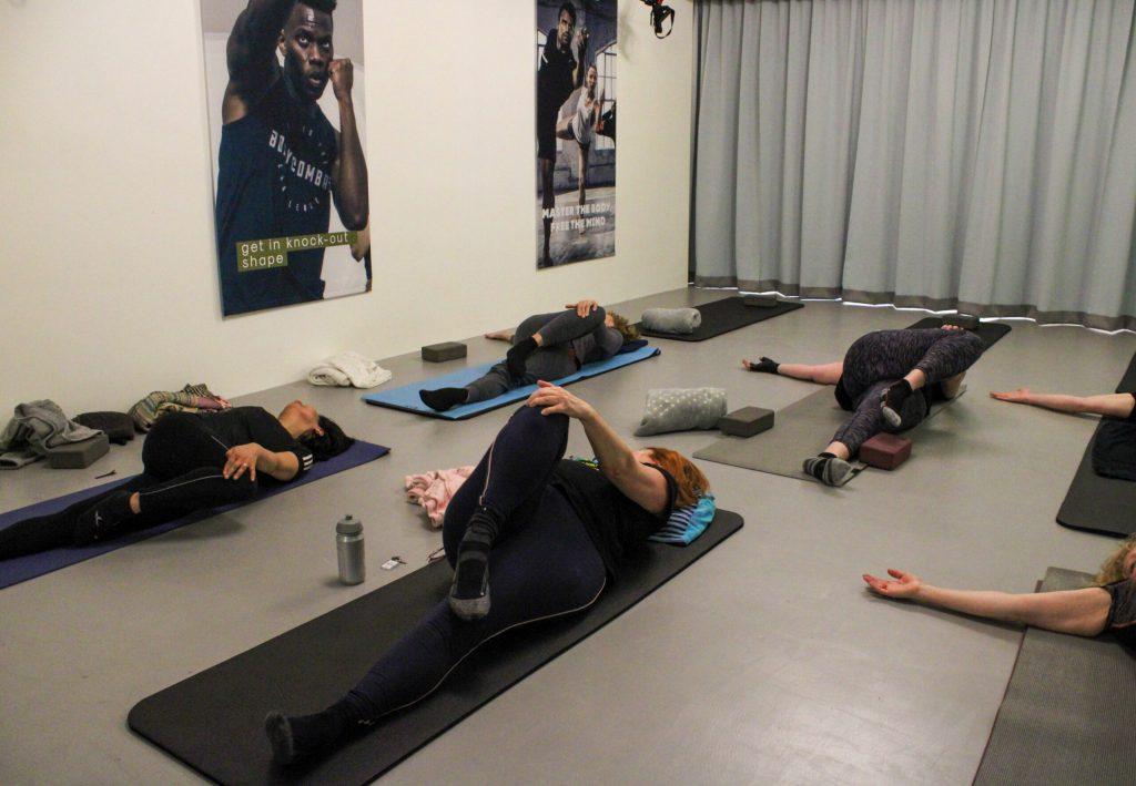 Gym in Den Haag